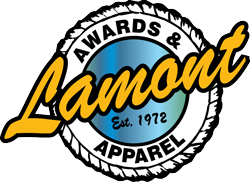 Lamont Awards and Apparel